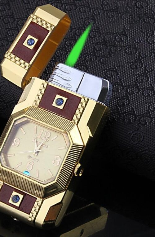 Tändare Med Klocka (LED)