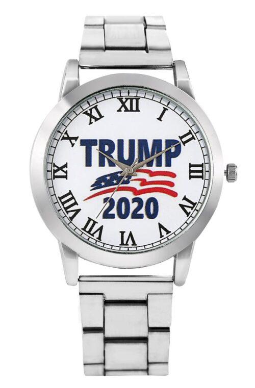 Trump Klocka