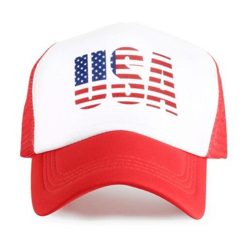 USA Truckerkeps