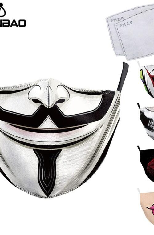 Ansiktsmasker för Kvinnor