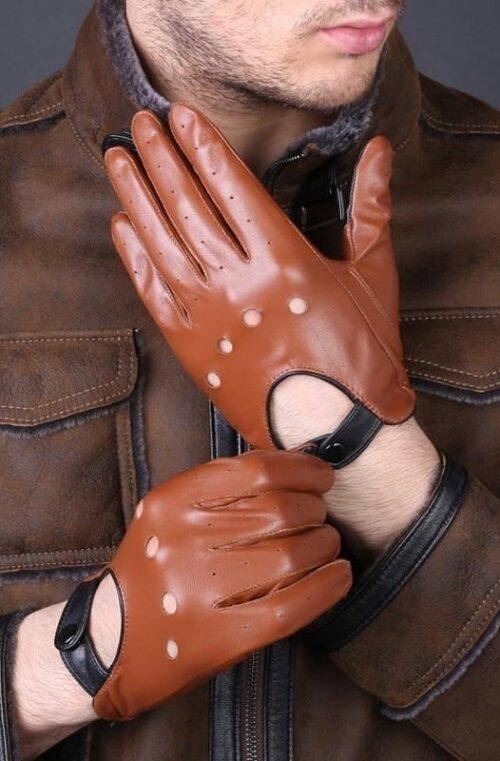 Fårskinnshandskar (Unisex)