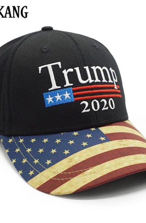 Trump 2020 USA Keps