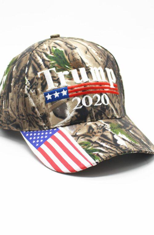 TRUMP 2020 Keps
