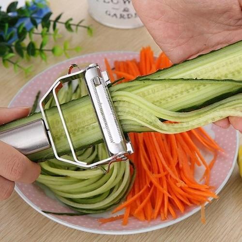 Frukt & Grönsaksskärare
