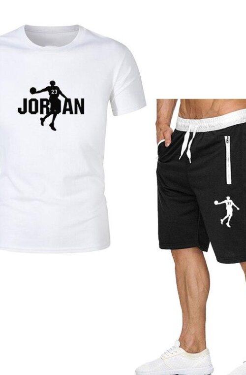 Jordan Tröja & Shorts