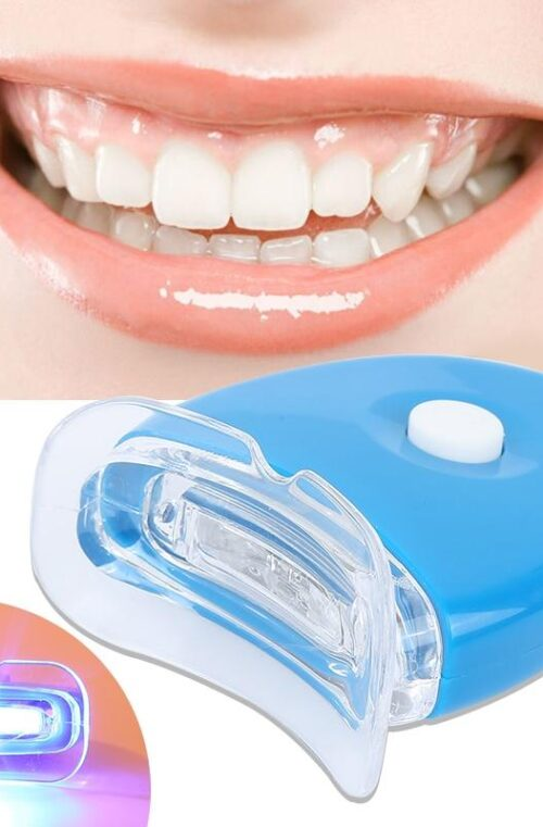 Tandblekningskit (LED)