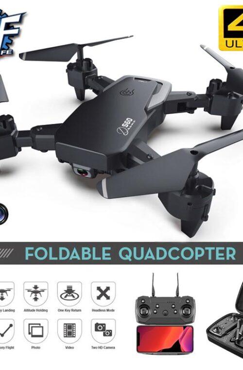 S60 Quadcopter Drönare
