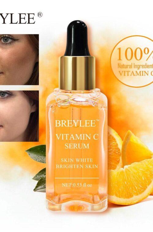 BREYLEE Vitamin C Ansiktsserum