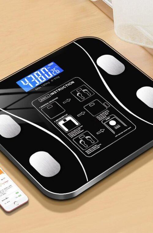 BMI Smart Våg