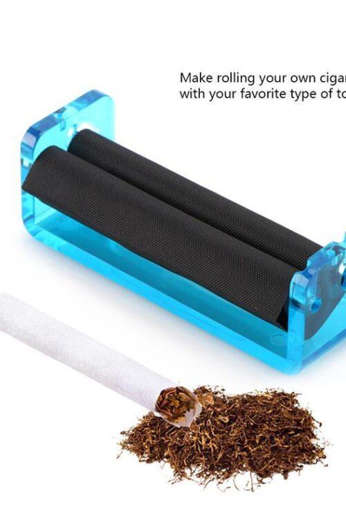 Tobaksrullare