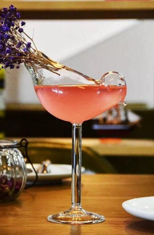 BIRD Cocktailglas