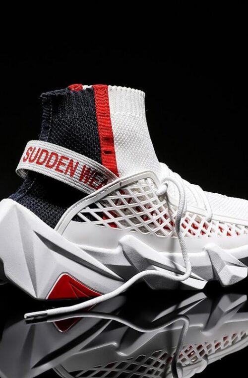 'Sudden' Sneakers