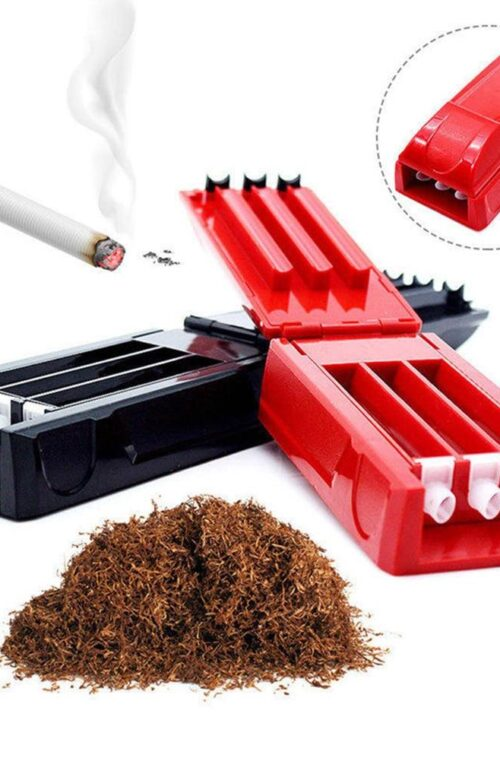 Manuell Cigarettrullare