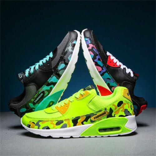 Jairon Sneakers