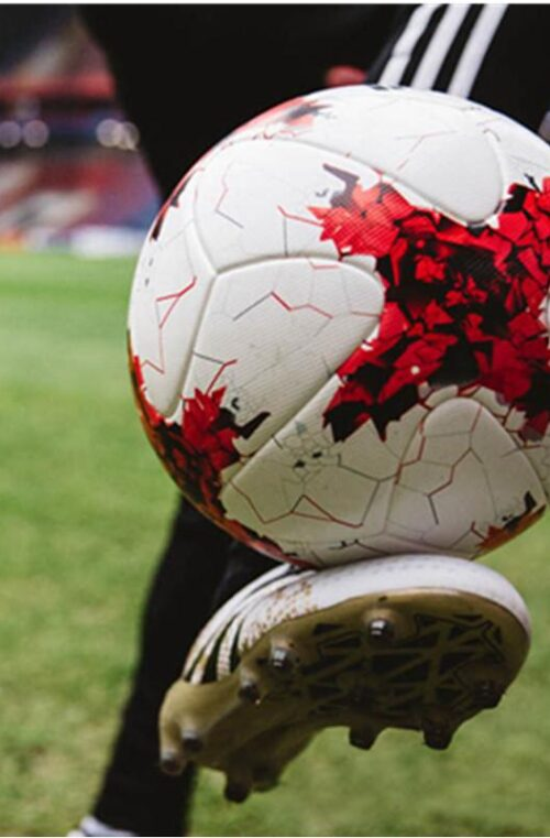 'Finale' Champions League Fotboll