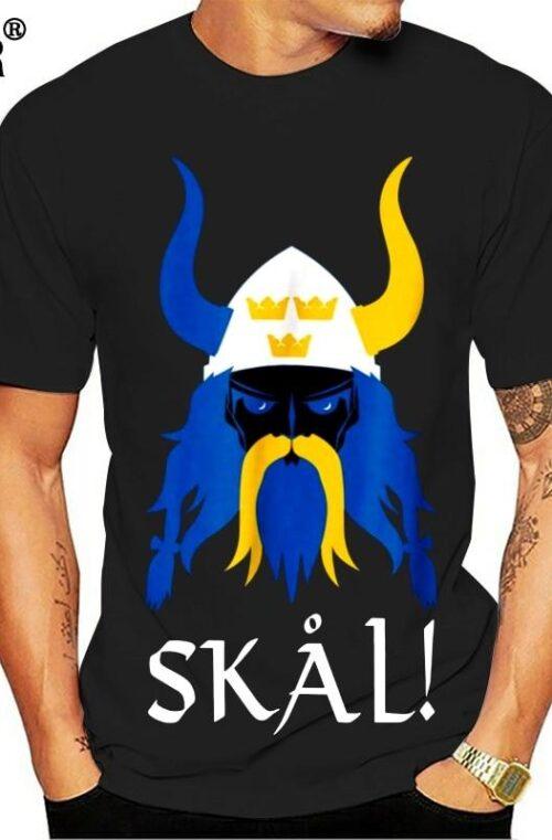 'Viking Skål' T-Shirt