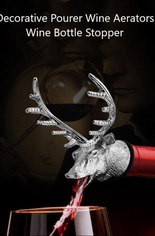'Deer' Vinhäll