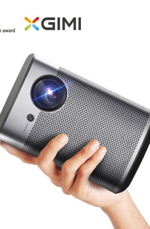 Halo Projektor Ultra HD