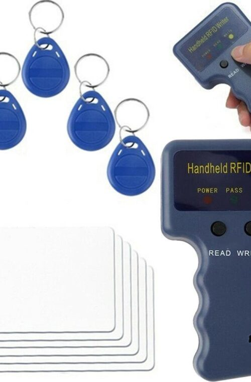 RFID-programmerare