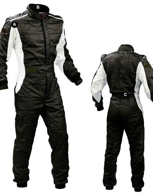 Racingkläder (Jacka & Byxor)