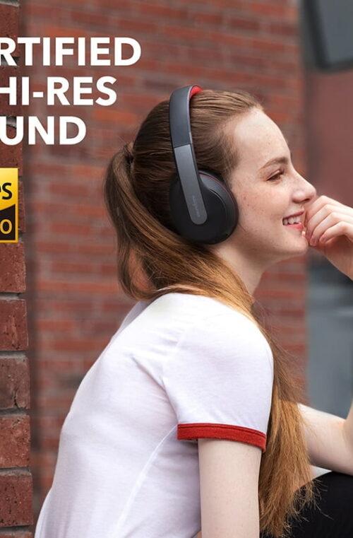 Anker Q10 Soundcore med Superbas