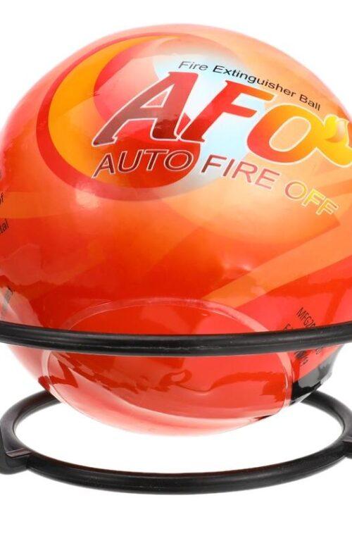 Automatisk Släckningsboll