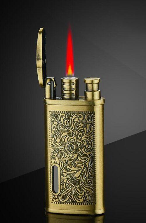 'Golden Turbo' Tändare