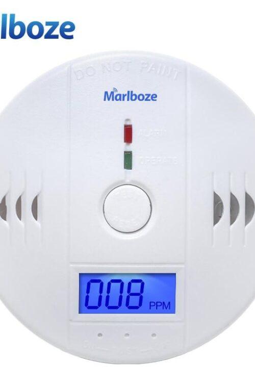 Gasvarnare (Automatiskt Alarm)