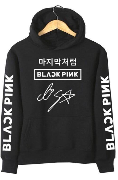 Blackpink 'Autograf' Hoodie