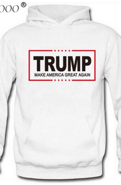 Trump 'Make America Great Again' Hoodie