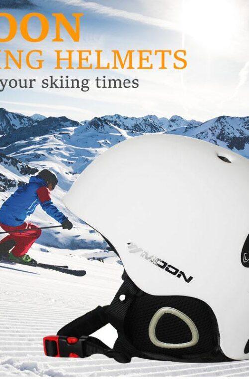 Ultralätt Skidhjälm / Snowboardhjälm