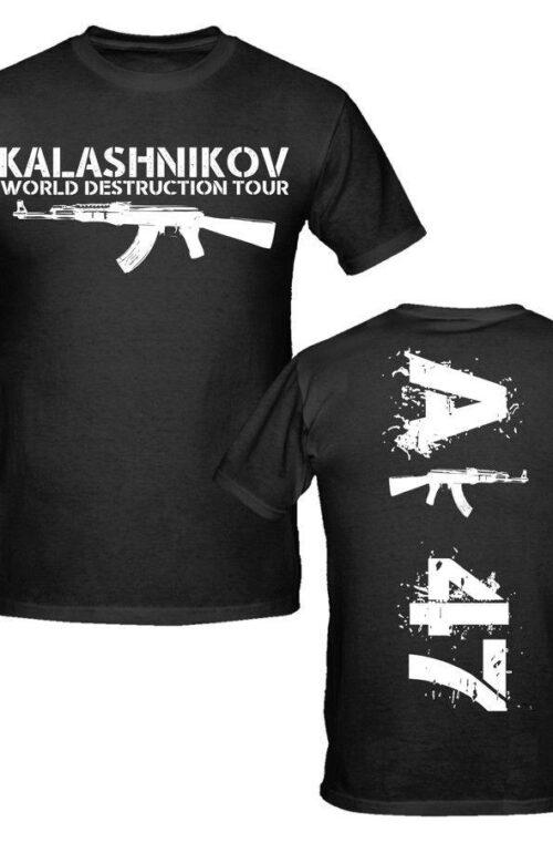 'AK-47' T-Shirt