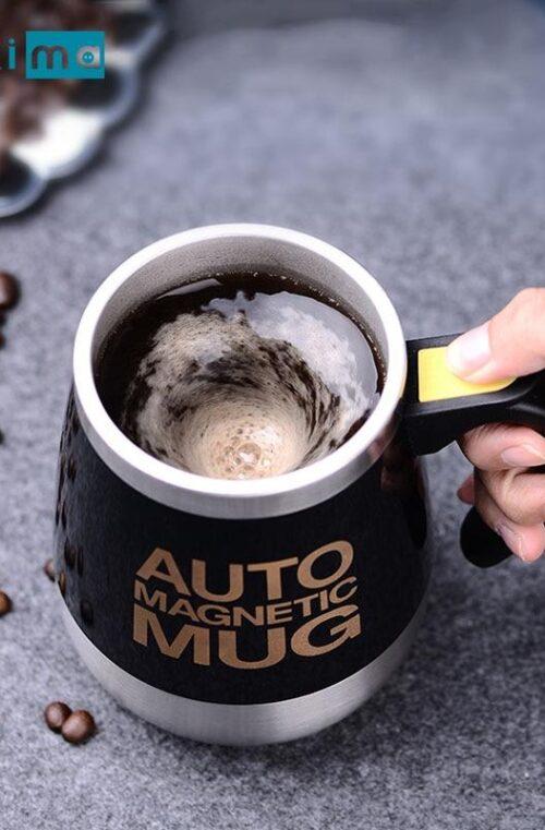 Auto Magnetic Mug