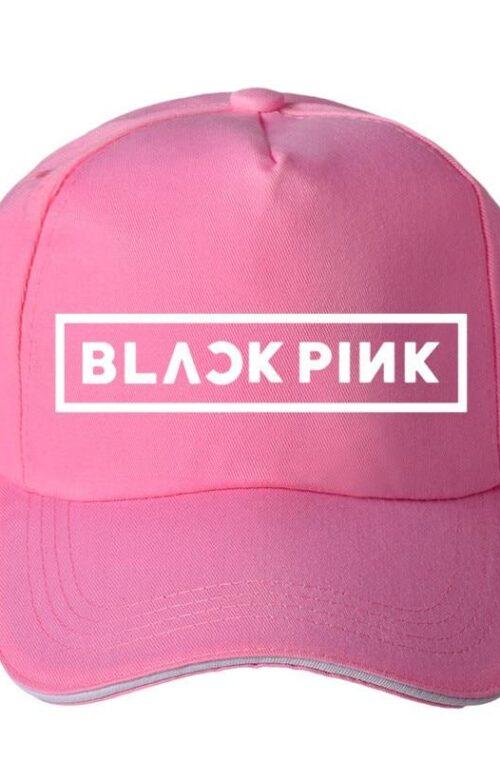 BLACKPINK Keps