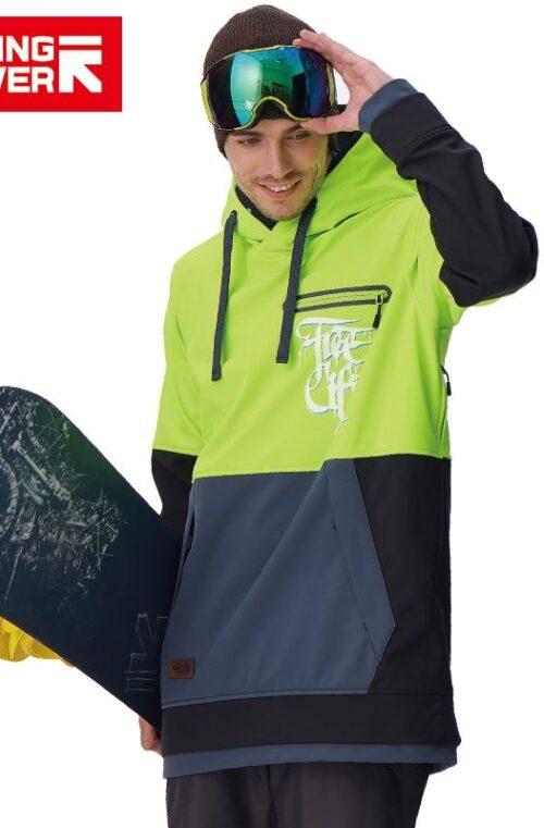 Snowboardjacka