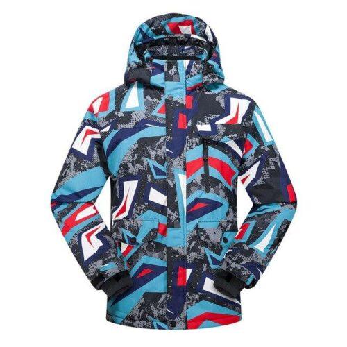 Skidjacka / Snowboardjacka