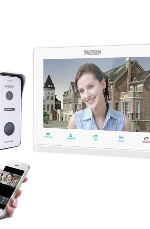 Smart Video Intercom