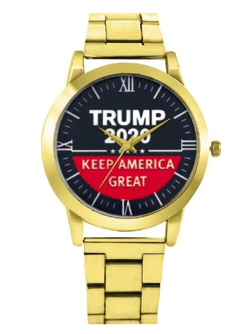 Donald Trump 'Keep America Great' Klocka