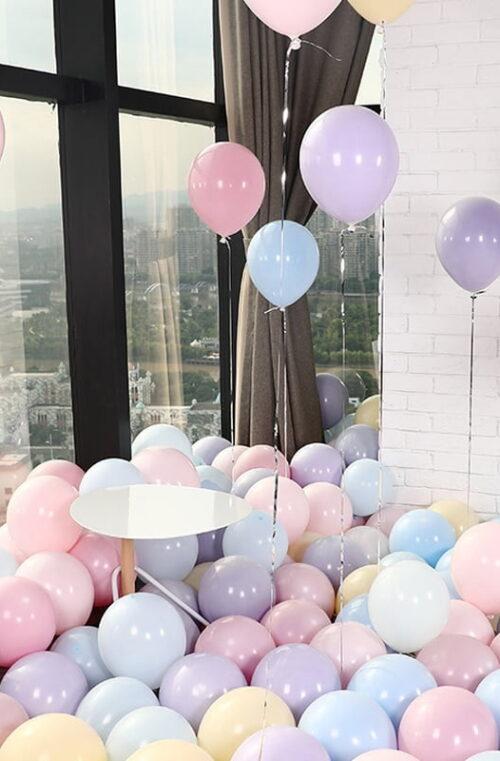 Latexballonger (100st)
