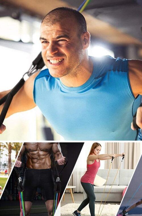 Fitnessband (5-11st)
