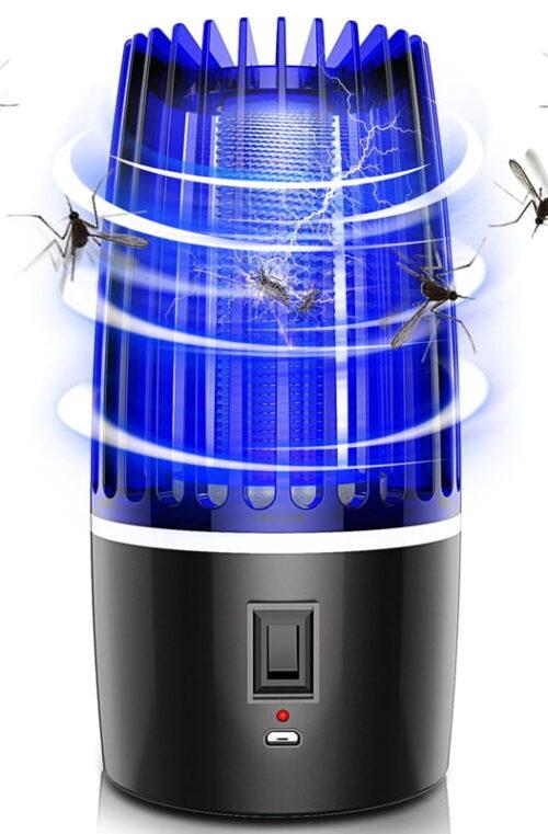 Myggdödare (Bäst i test)