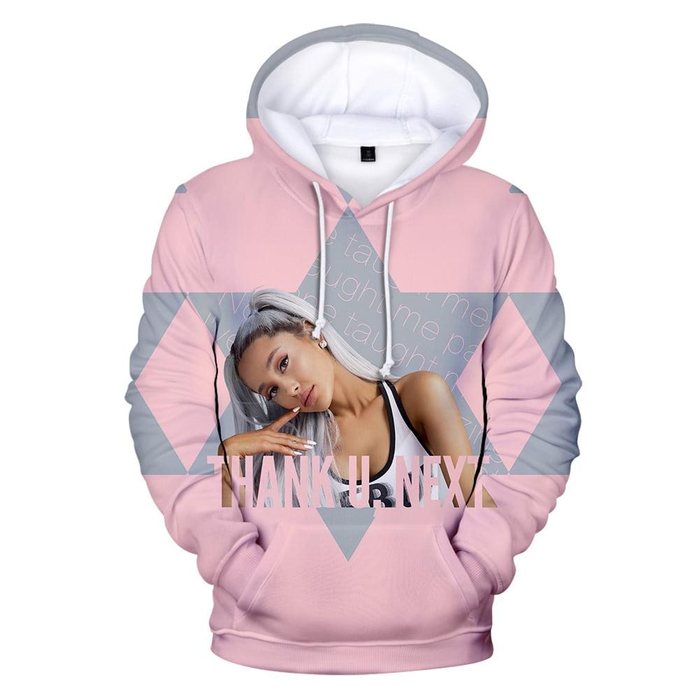 Ariana Grande 3D Hoodies