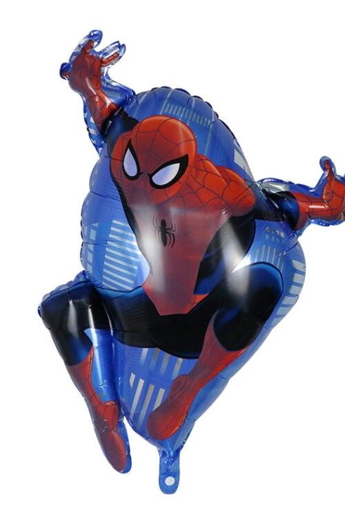Jätteballonger (Superhjältar)