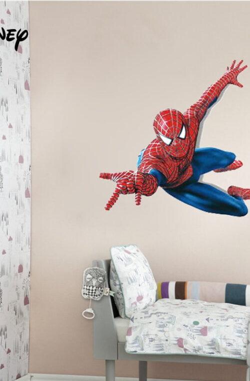 Spider-Man Väggdekor