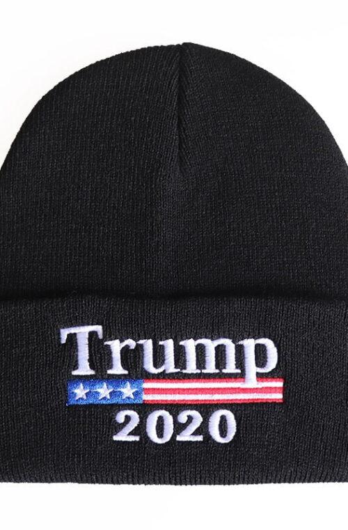 Trump 2020 Mössa