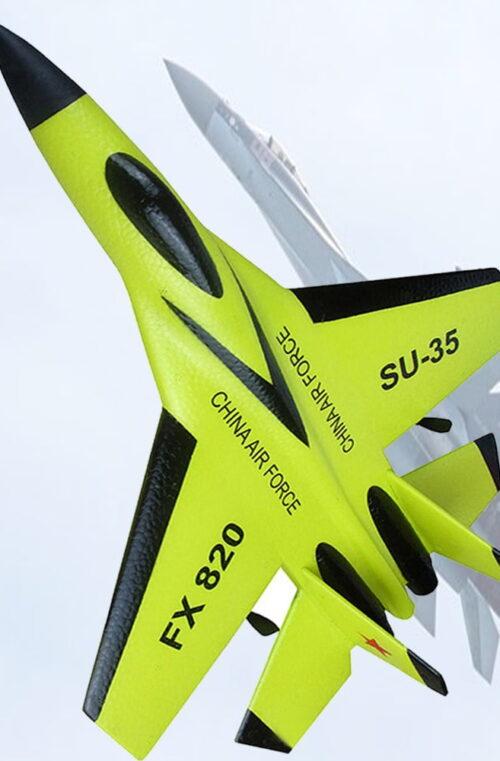 FX803 RC Flygplan med Fjärrkontroll