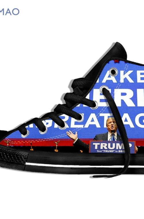 Donald Trump 'MAGA' Skor