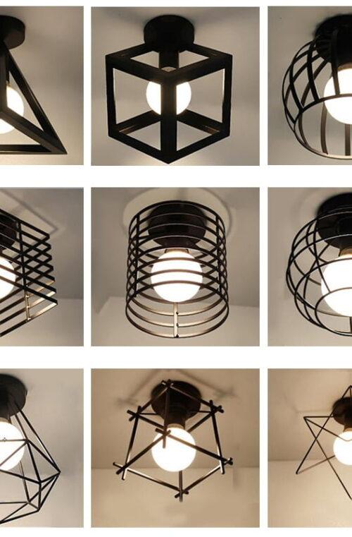 Nordisk Designerlampa