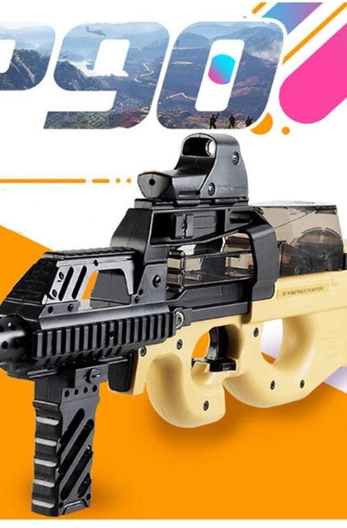 P90 Automatvapen