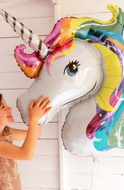 Jätteballonger för Flickor